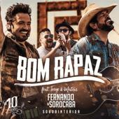 Download Bom Rapaz (feat. Jorge & Mateus) [Ao Vivo] MP3