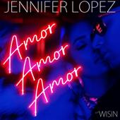 Amor, Amor, Amor (feat. Wisin)