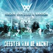 Beesten Van De Nacht (Official Sensation Waailand Anthem) [with Ransom]