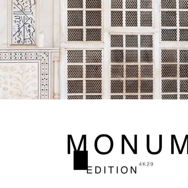 MONUMENTS EDITION 4K29
