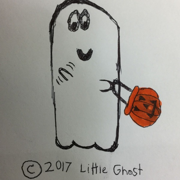 Little Ghost's Podcast