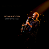No Man No Cry (Jimmy Sax Version) - Oliver Koletzki