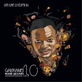 Ganyani's House Grooves 10 (Deluxe DJ Edition)