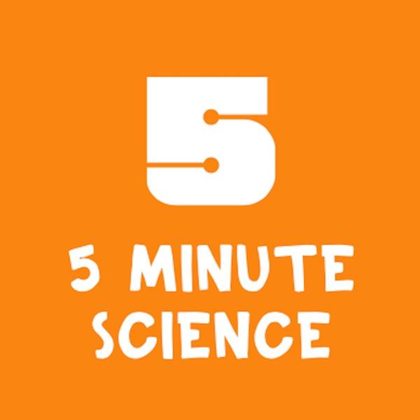 5mintuescience