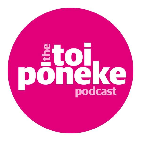 The Toi Pōneke Podcast