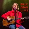 Billy Dean - Only Here for a Little While  Live