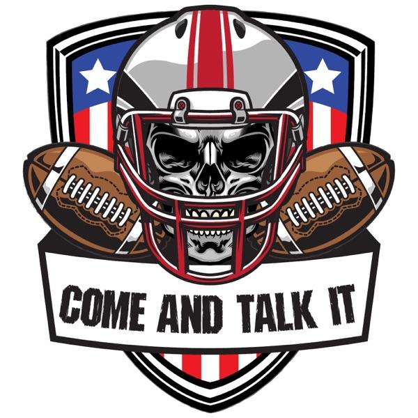 Come and Talk It