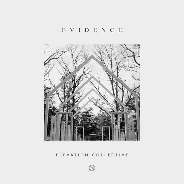 Evidence Elevation Collective CD cover