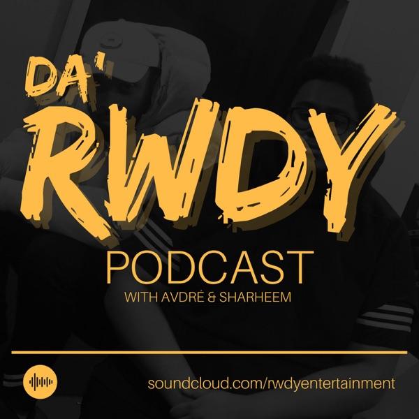 Da' Rwdy Podcast