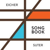 Stephan Eicher & Martin Suter - Song Book Grafik