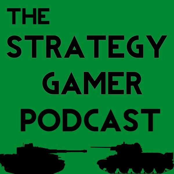 The Strategy Gamer Podcast