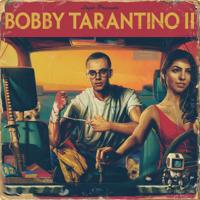 ロジック - Bobby Tarantino II artwork