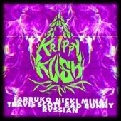 Krippy Kush (Travis Scott Remix) [feat. Travis Scott & Rvssian]