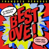 François Pérusse - Best ove artwork