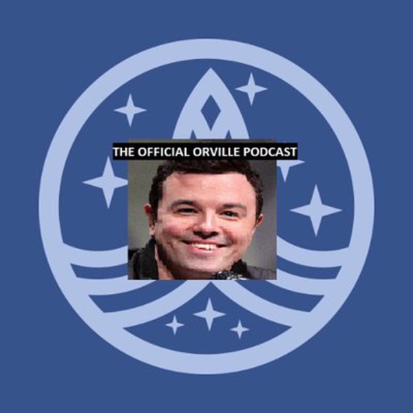 The Official The Orville Podcast