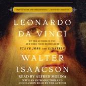 Walter Isaacson - Leonardo da Vinci  artwork
