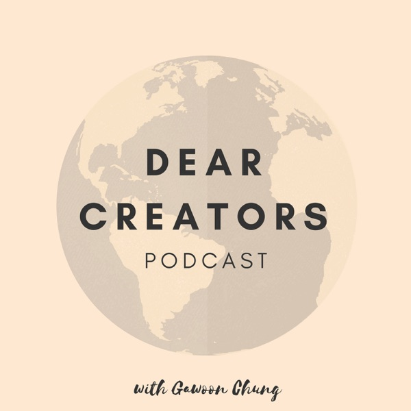 Dear Creators Podcast
