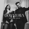 Anitta & J Balvin - Downtown  arte