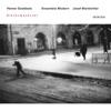 Eisler & Goebbels: Eislermaterial, Ensemble Modern & Josef Bierbichler