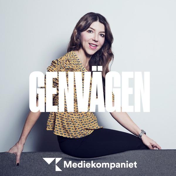 Genvägen: Mediekompaniets podcast