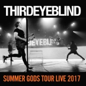 Third Eye Blind - Summer Gods Tour Live 2017  artwork