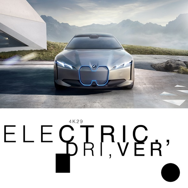 ELECTRIC DRIVER 4K29