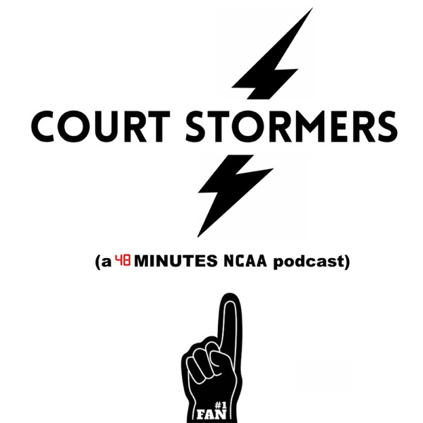 Court Stormers