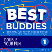 Double Your Fun, Vol. 1