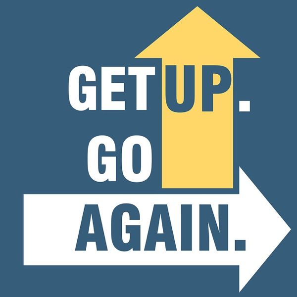 Get Up, Go Again
