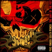 Death Before Dishonor - Five Finger Death Punch