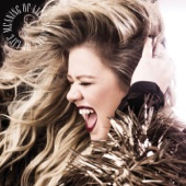 Kelly Clarkson - Love So Soft  artwork
