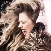 Kelly Clarkson - Love So Soft artwork