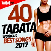 40 Tabata Workout Best Songs 2017 (20 Sec. Work and 10 Sec. Rest Cycles With Vocal Cues / High Intensity Interval Training Compilation for Fitness & Workout)