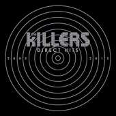The Killers - All These Things That I've Done kunstwerk