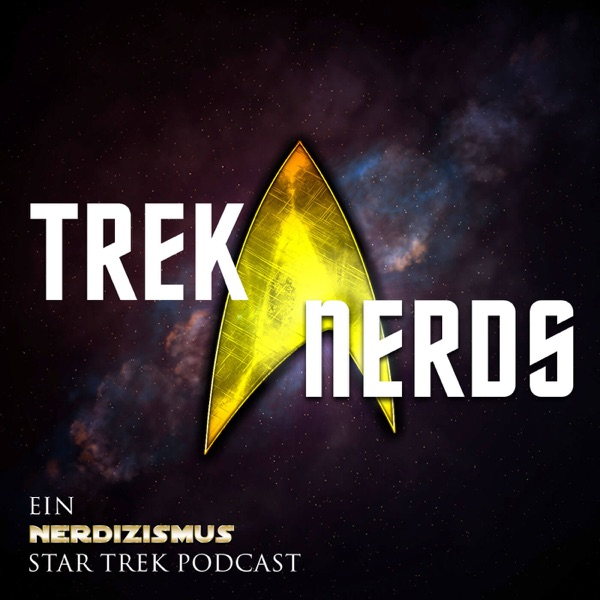 Trek Nerds | Der Star Trek Discovery Podcast