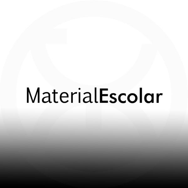 Material Escolar by JosEscolar