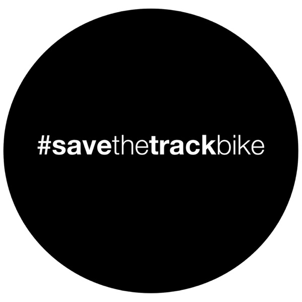 Save the Track Bike