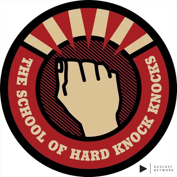 The School Of Hard Knock Knocks