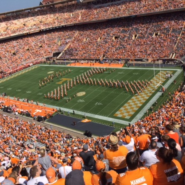 Vols on the Rise