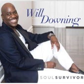 Will Downing - Soul Survivor  artwork