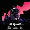 All My Love (feat. The Shin Sekaï, Ariana Grande & Machel Montano) [French Version] - Single, Major Lazer