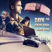 ZAYN - Dusk Till Dawn (feat. Sia) artwork