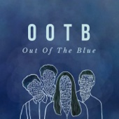 OOTB - Out of the Blue - EP artwork
