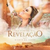 Diante do Trono & Ana Paula Valadao - Deserto de Revelação  arte