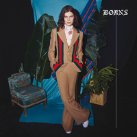 Blue Madonna, BØRNS