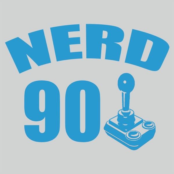 NERD901 Podcast