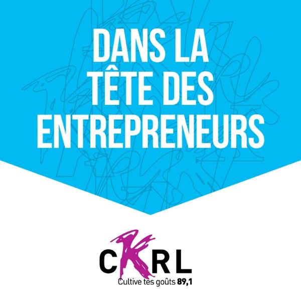 CKRL : Dans la tête des entrepreneurs