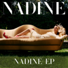 Nadine Coyle - Something in Your Bones artwork