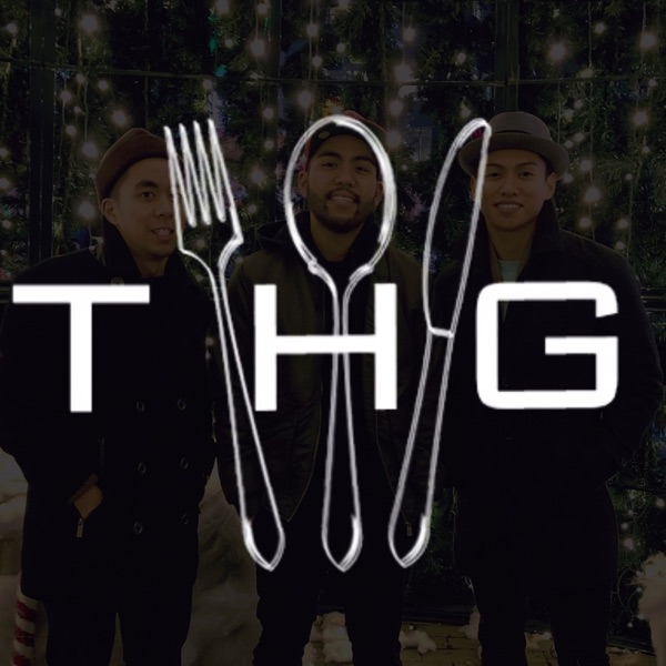 Off The Menu w/ The Hungry Guys