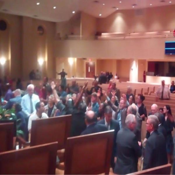 POCC Cooper City Pentecostals Podcast
